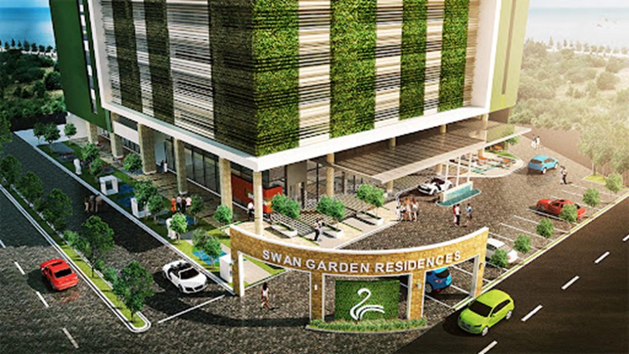 Swan Garden Residence